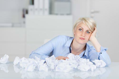 13 Tipps gegen Schreibblockade