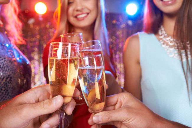 Silvesterbräuche: Guten Rutsch ins neue Jahr!
