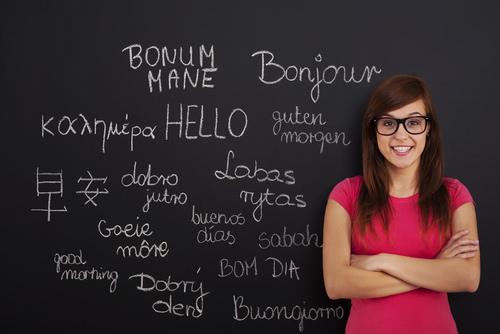 Sprachenlernen-Tipps-Studentin-Ausland