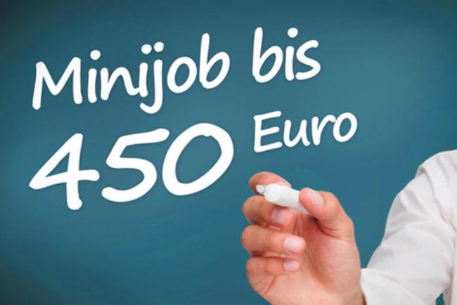 Bewerbung Minijob Tipps Und Muster Karrierebibelde