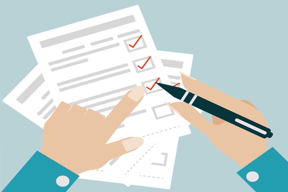 Jobwechsel Checkliste: Haben Sie an alles gedacht?