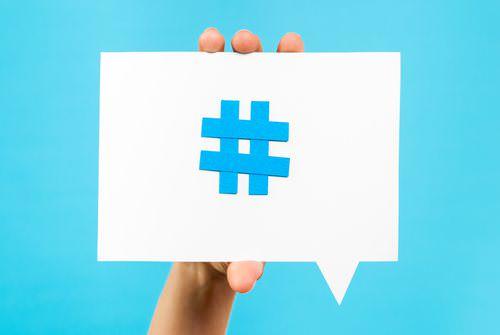 Twitter-Hashtags: Die 25 besten für Jobsucher