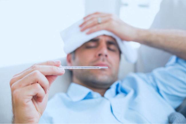 Krank melden arbeit ausreden