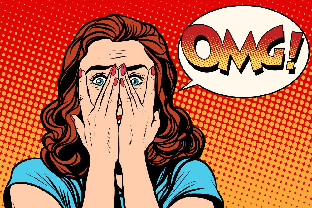 Panikattacken: So gehen Sie damit um -Symptome - Therapie Ursachen Panikstörung Panikattacken Hilfe