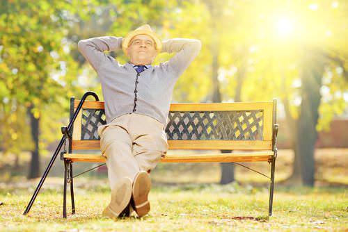 Rente-Altersvorsorge