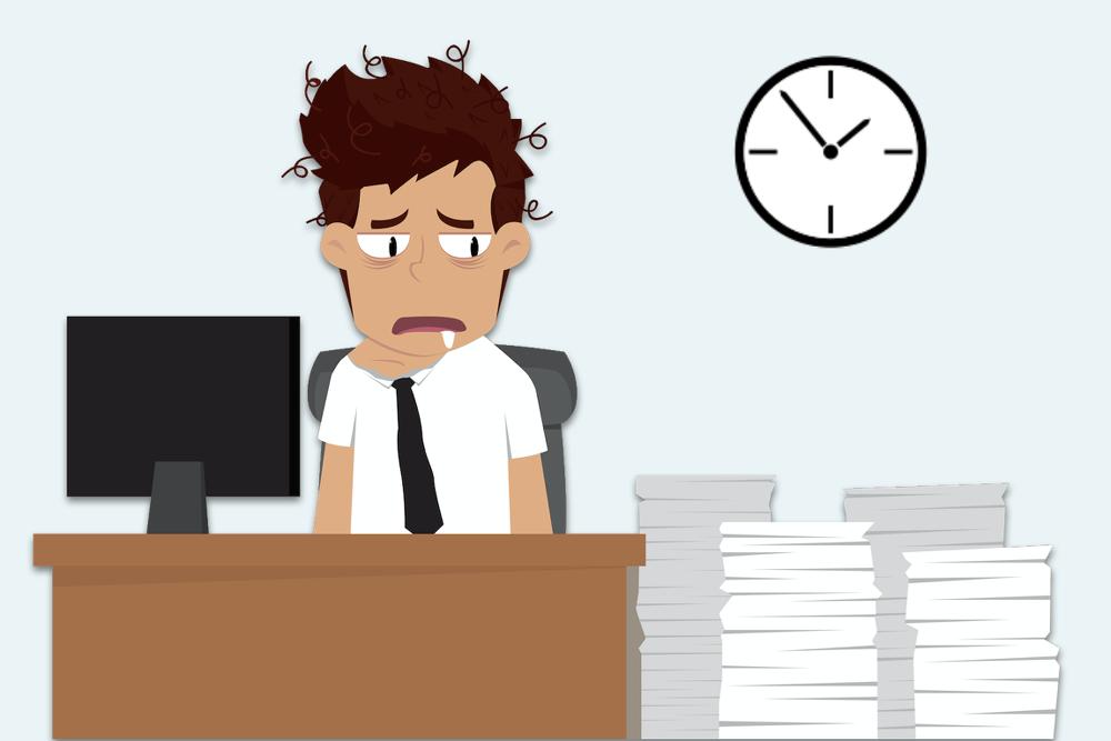 Stressfaktoren-Stressoren-Stress