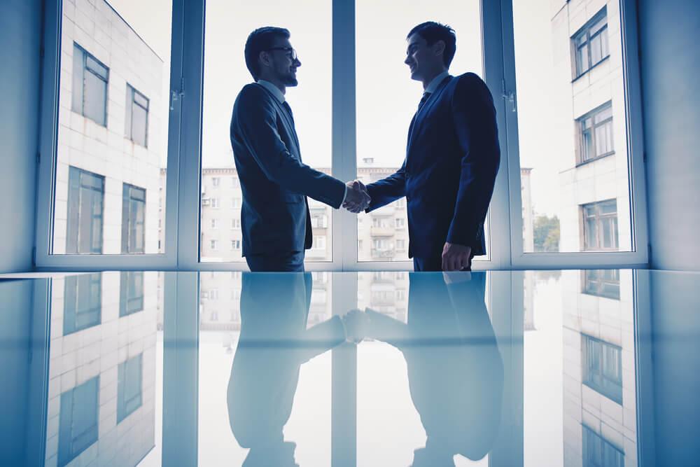 Verhandlungsbasis: Die Kunst der Verhandlung