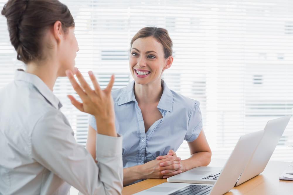 Arbeiten im Mittelstand: Das Richtige für Sie?