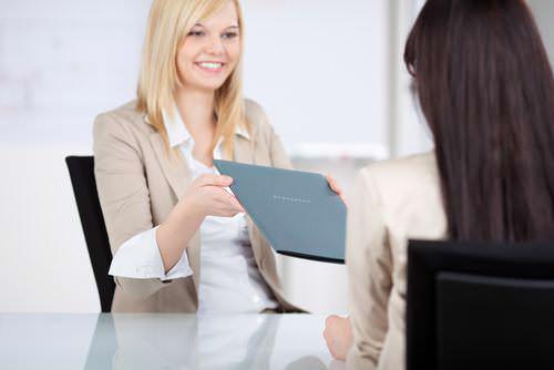 Bewerbungsmappe-Checkliste-Personaler