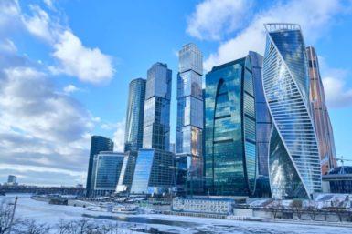 Russland-Knigge: Berufliche Kontakte knüpfen