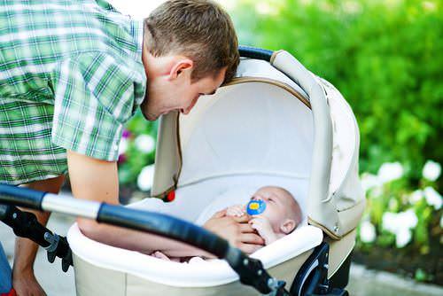 Elternzeit: Chancen und Tipps für Arbeitnehmer
