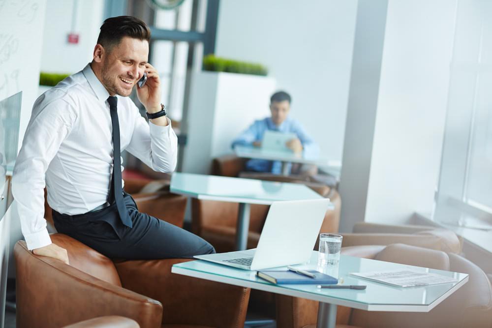 Erfolgseigenschaften: Diese brauchen Sie