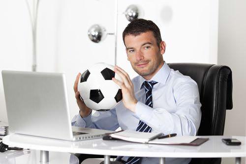 Fußballer-Karriere: Hängt vom Geburtsdatum ab