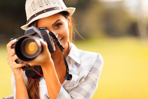Fotoblogger