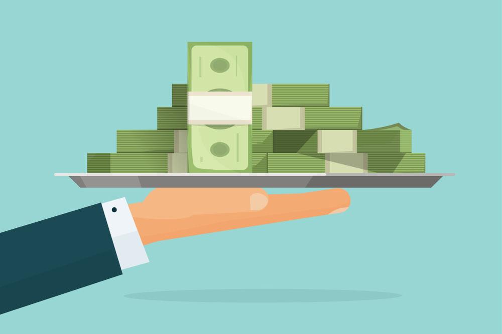 Reichtum kann man lernen Geld reich