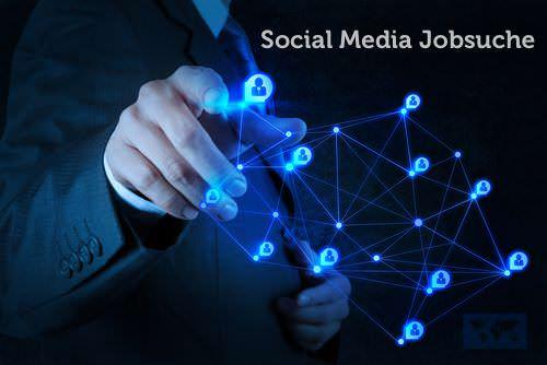 Social Media Jobsuche: Bewerbung 2.0
