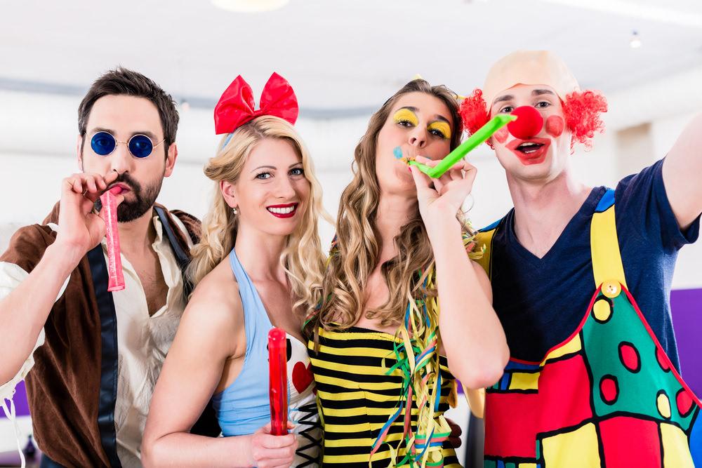 Karneval-Knigge Typ Karnevalsprinz