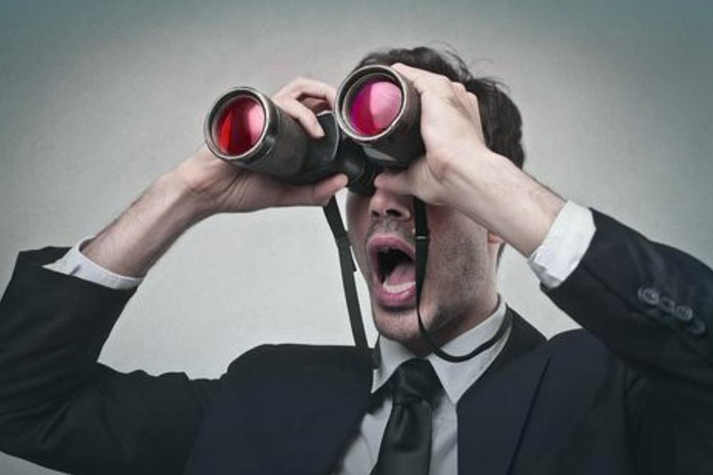 Arbeitgebersuche: Passt das Unternehmen zu mir?