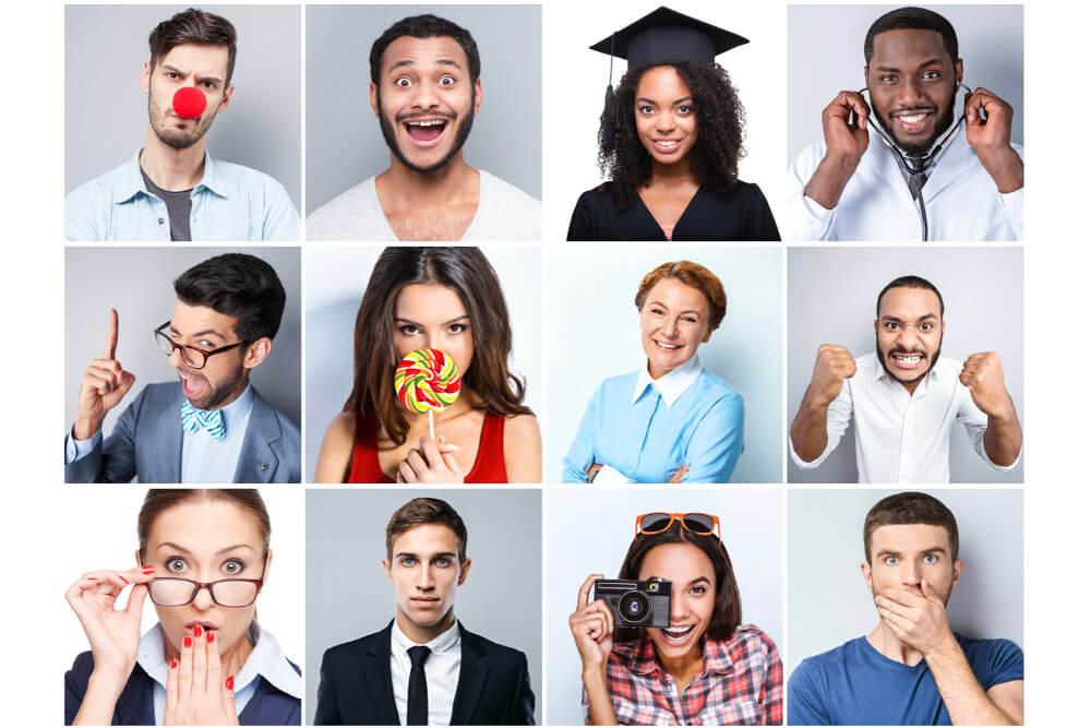 Avatare: Sie können reale Persönlichkeiten verändern