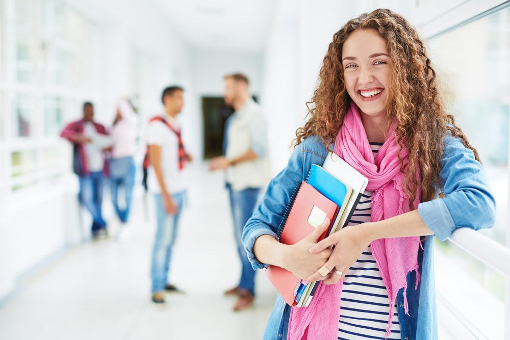 Ersties Checkliste: ABC für Studenten