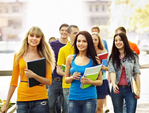 Checkliste für Ersties: ABC für Neu-Studenten