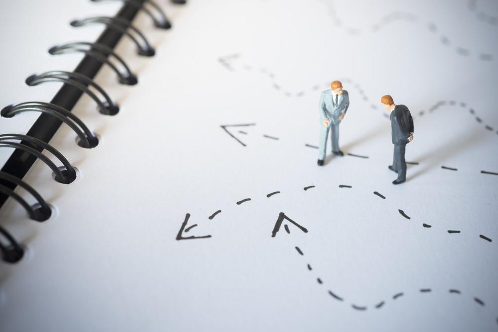 Jobauswahl: Wann ist es Zeit, sich zu entscheiden