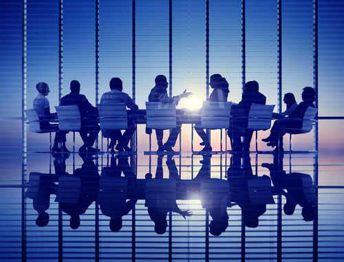 Meeting.Stammplatz-Sitzordnung