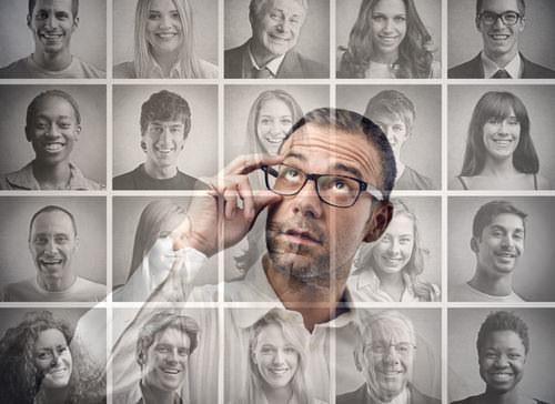 Interne Jobs finden: Netzwerken
