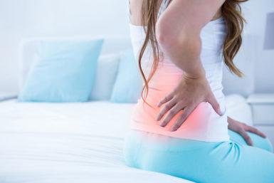 Rückenschmerzen: Arten, Ursachen, Übungen