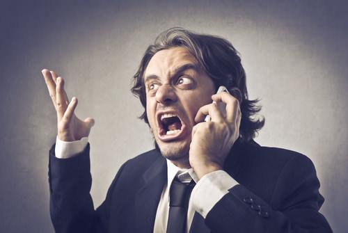 Telefon Knigge: Der richtige Umgang mit Schwätzern