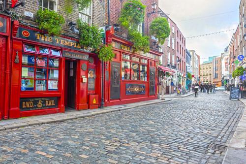 Arbeiten In Irland: Was Sie Wissen Müssen