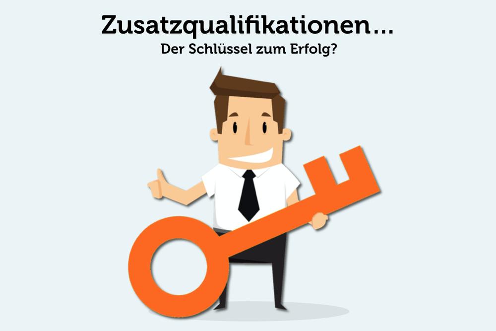Zusatzqualifikationen-Tipps-Nachweis