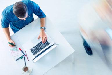 Coworking Space: Tipps fürs Coworking