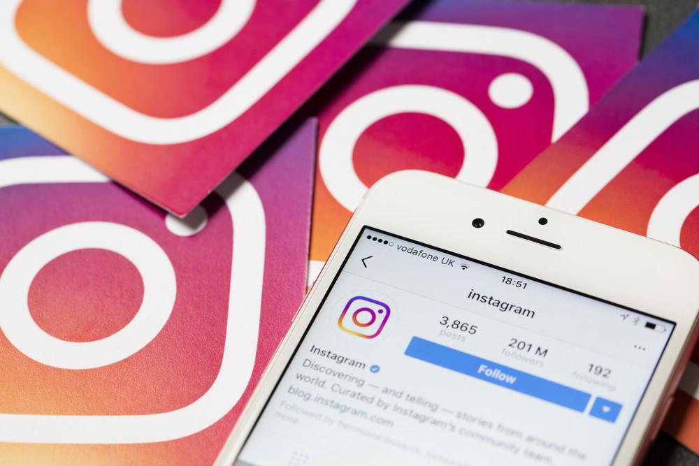 Instagram Tipps Reichweite Follower Likes