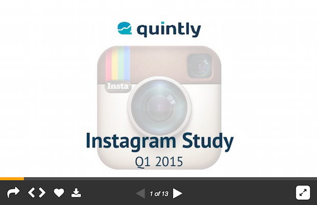 Instagram_Study_quintly