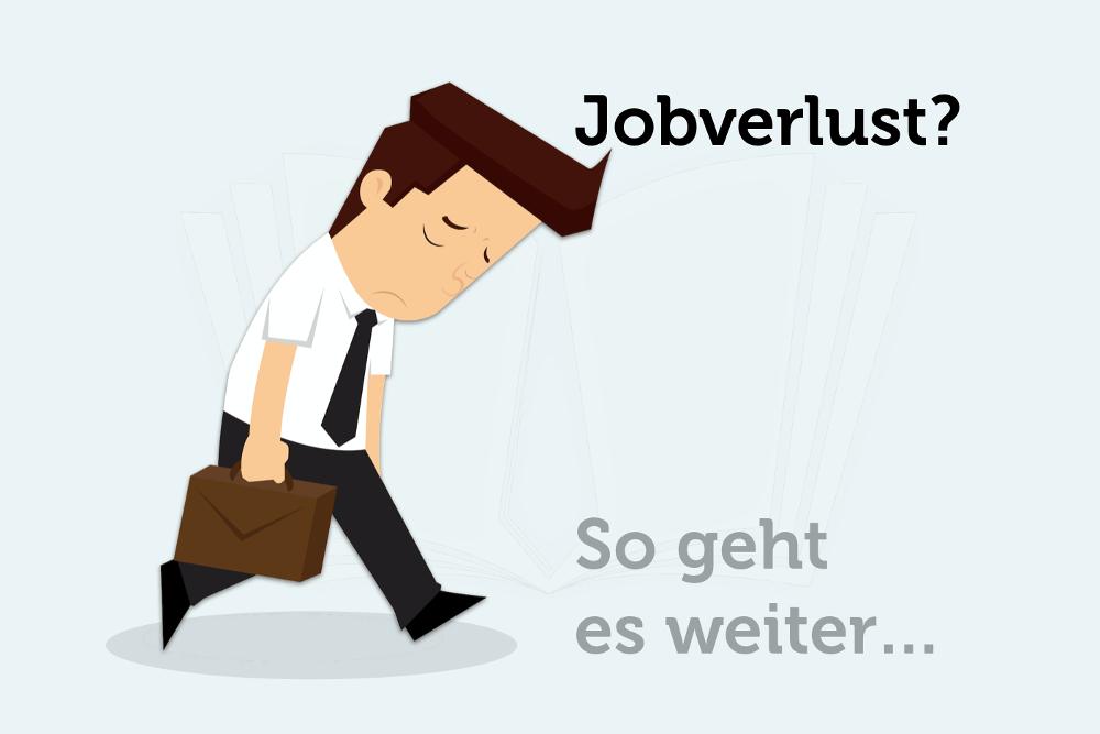 Jobverlust: Tipps für den Neustart