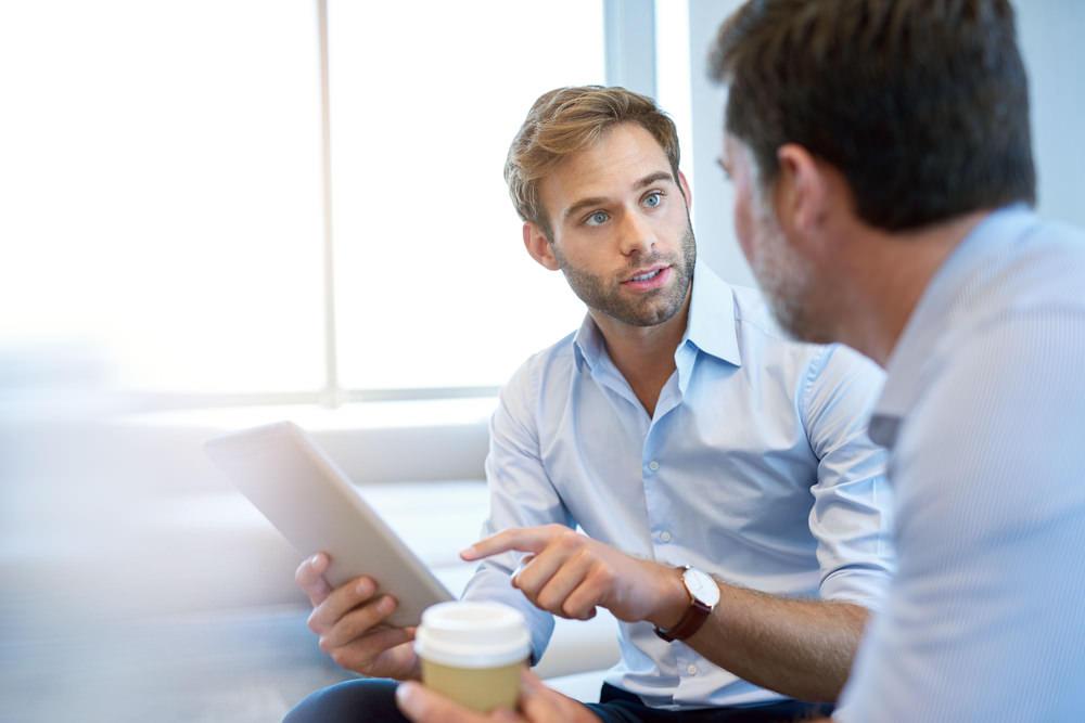 Gehalt Nachverhandeln Wann Geht Das Noch Karrierebibelde