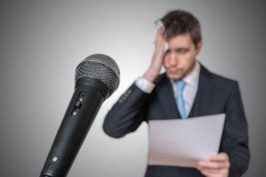 Redeangst überwinden: Nie mehr Angst vorm Sprechen