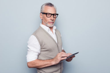 Jobs für Rentner: Einkommenstipps für Senioren