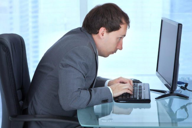 Richtig Sitzen Tipps Die Sie Beachten Sollten Karrierebibelde