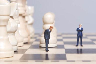 Spielregeln im Job: Ehrlich oder dumm?