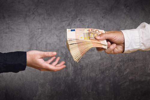Arbeitgeber Darlehen: Kredit vom Chef?