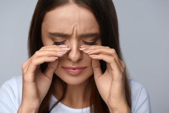 Augenbrennen: Tipps für die Arbeit am Bildschirm