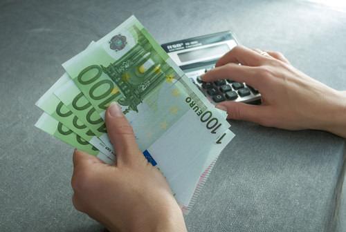 Ausbildung-Gehalt-Geld