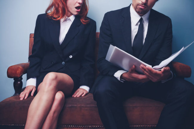 Ideenklau: Tipps für den Umgang mit Kollegendiebstahl