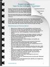 Projektplanung-Management-Liste