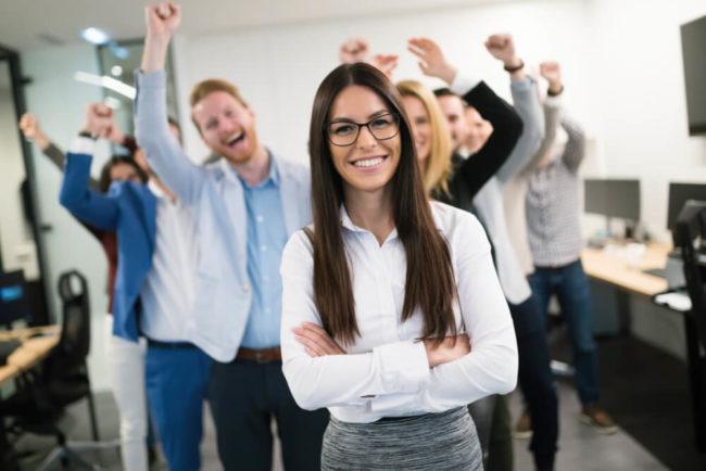 Selbstmarketing: Ein Schlüssel zu Erfolg und Beförderung