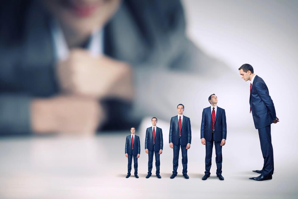 Statusdenken: Status quo und Statusspiele im Job