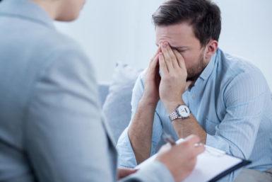 Weinen im Job: Geht das überhaupt?