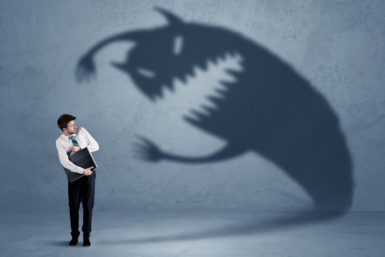 Angst im Job: Wie Sie diese überwinden